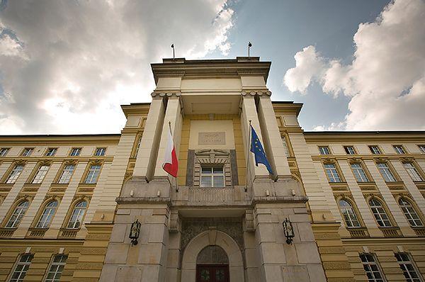 Tomasz Matynia został dyrektorem Centrum Informacyjnego Rządu