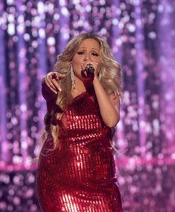 """""""Twoja Twarz Brzmi Znajomo"""". Gosia Andrzejewicz jako Mariah Carey. To trzeba zobaczyć!"""