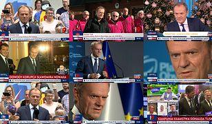 """""""Oglądałem TVP Info pół dnia"""". Wniosek jest jeden"""