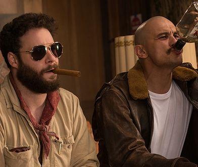 "Seth Rogen i James Franco w ""Zeroville"""