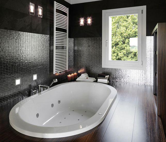 Prysznic czy wanna - co wybrać i do jakiej łazienki?