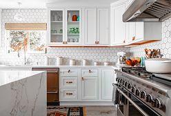 Odnawiamy stare szafki kuchenne. Proste metody, a efekt zachwyca