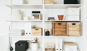 Wszystko na swoim miejscu – jak przechowywać rzeczy w domu?