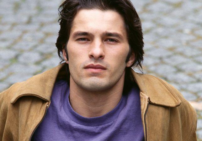 Francuski aktor uchodził za jednego z najprzystojniejszych w branży