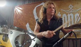Steven Adler z Guns N' Roses w szpitalu, dźgnął się nożem. Okoliczności niejasne