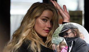 Amber Heard zniszczyła Deppa. Teraz korzysta z życia