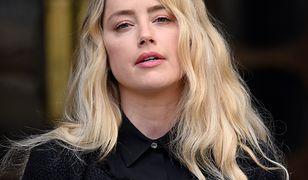 Ponad milion głosów za usunięciem aktorki. Amber odpowiada