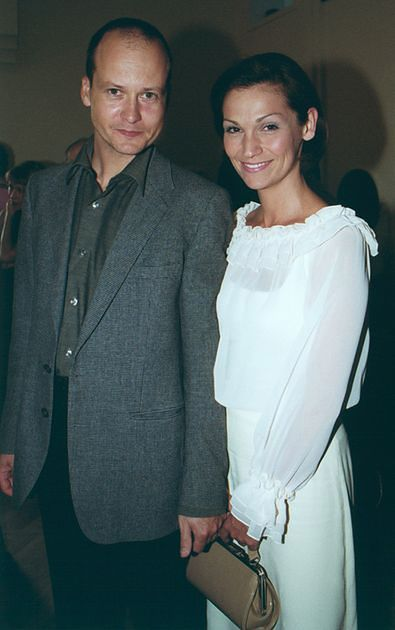 Olga Bończyk, Jacek Bończyk