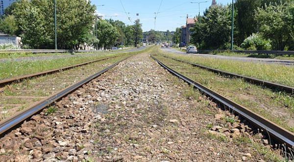 Sosnowiec. Rusza długo wyczekiwany remont torowiska wzdłuż ulic 1 Maja i Andersa.