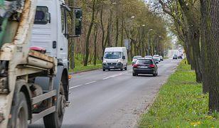 Sosnowiec. Firma z Gliwic przebuduje ul. Mikołajczyka.