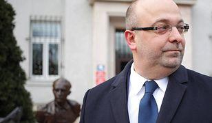 Łukasz Piebiak nie będzie sędzią Sądu Najwyższego