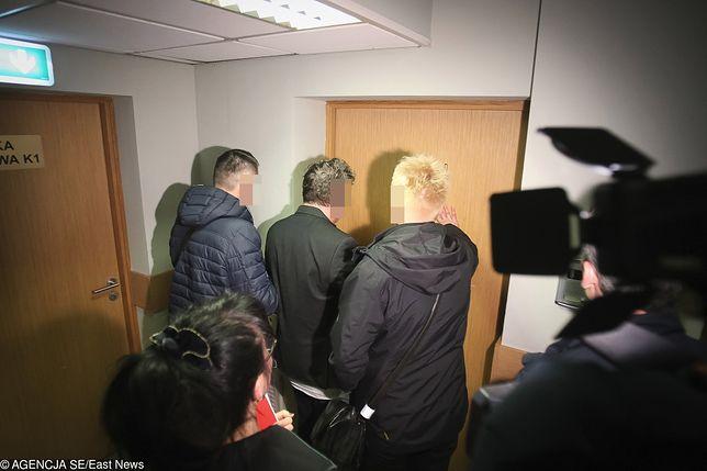 Sąd zdecydował, że Piotr T. najbliższe dwa miesiące spędzi w areszcie tymczasowym