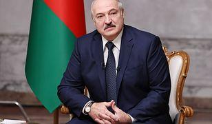 Białoruś. Aleksander Łukaszenka o wojnie terrorystycznej