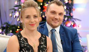 """""""Rolnik szuka żony"""": Grzegorz i Dorota wywołali plotki o ciąży"""