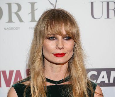 Magdalena Cielecka wcieli się w rolę Joanny Chyłki