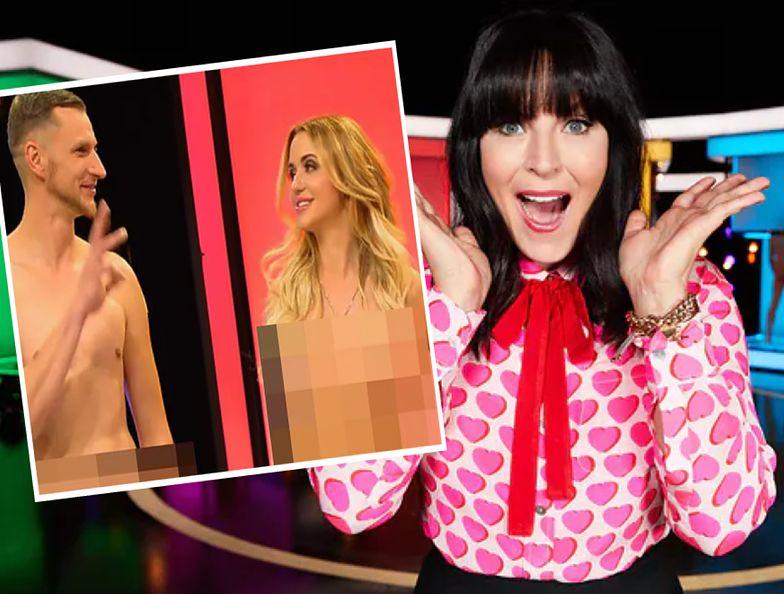 Program randkowy z golasami to hit. Polska TV zaciera ręce