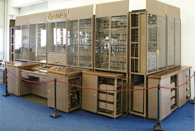 Komputer Ural-2