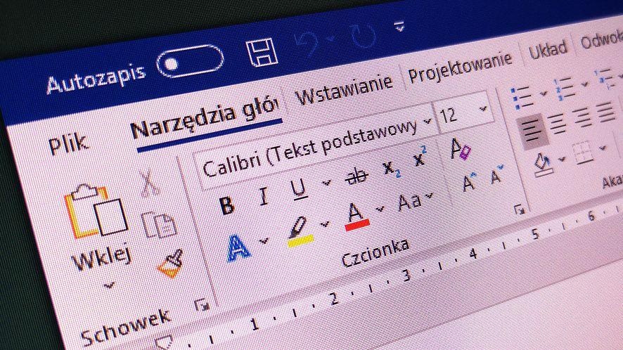 Microsoft wprowadzi sztuczną inteligencję do Worda