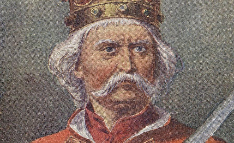 Cena korony. Ile Władysław Łokietek zapłacił, żeby zostać królem Polski?