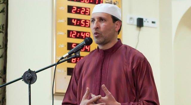 Jan Wójcik: Manipulacje imama Chadida