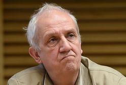 Prof. Andrzej Friszke: członków KOR łączyła odwaga