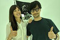 Legenda od serii Assassin's Creed. Jade Raymond ma kolejnego pracodawcę - tym razem to Sony - Jade Raymond z Kojimą w 2019 roku