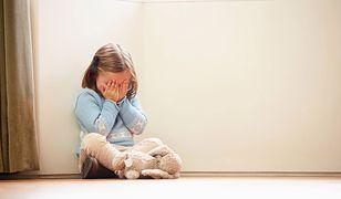 Przemoc zaburza rozwój dziecka