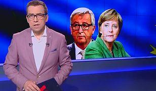 dziejesię16:50: Polska pod lupą Unii Europejskiej