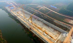 W Chinach powstaje kolejna replika Titanica
