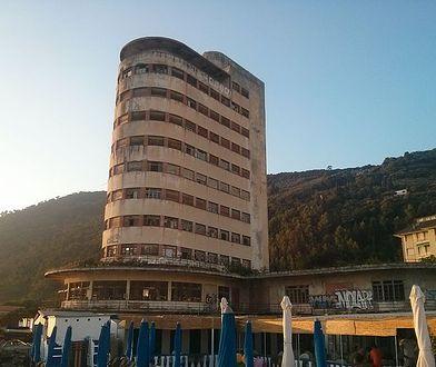 5 europejskich hoteli i kurortów widmo