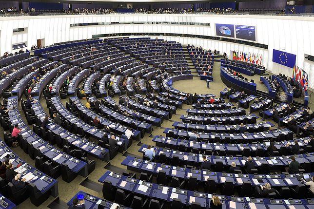 Nie tylko PiS przeciw rezolucji PE ws. klimatu. Jak głosowali Polacy?