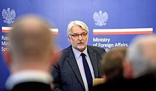 Polonia reaguje na odwołanie konsula Meksyku. 70 osób podpisało mocny list