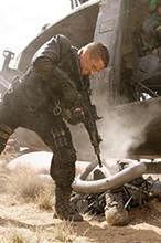 Christian Bale nie zagra Steve'a Jobsa
