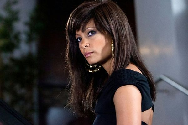 Thandie Newton nadal tajnym agentem