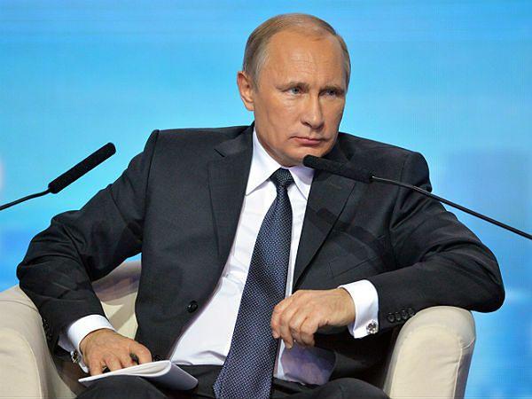 Rzecznik Władimira Putina: Rosja żąda gwarancji, że Ukraina nie wejdzie do NATO