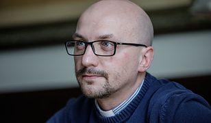 """O. Grzegorz Kramer odpowiedział o. Rydzykowi ws. """"Kleru"""". """"Ja byłem i był mój biskup"""""""