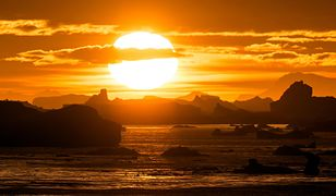 Naukowcy ostrzegają przed końcem cywilizacji - zmiany klimatyczne są coraz poważniejsze