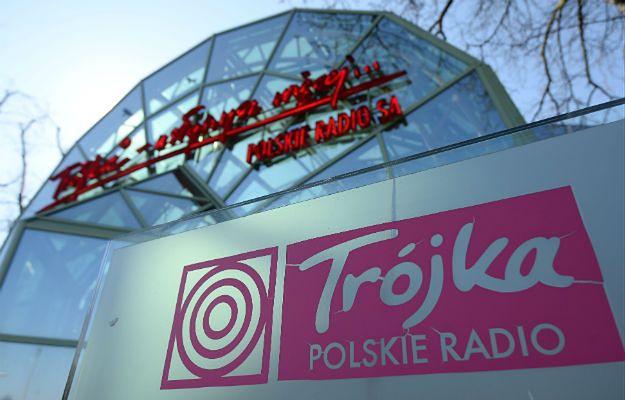 """""""Trójka"""" Polskie Radio"""