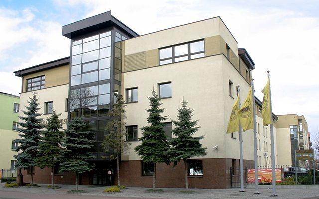 Dąbrowska uczelnia otrzymała dofinansowanie.