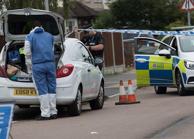 Wielka Brytania. W ciężarówce w hrabstwie Essex odkryto 39 zwłok