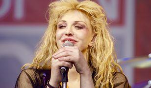 Courtney Love: wdowa po Cobainie się wstydzi