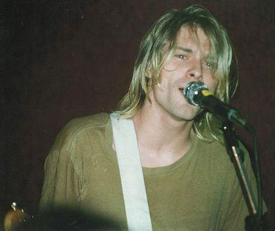 Kurt Cobain zmarł dokałdnie 25 lat temu. Obchodzimy 25. rocznicę śmierci artysty
