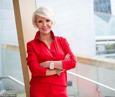 Joanna Racewicz skomentowała plotki o romansie ze znanym doktorem
