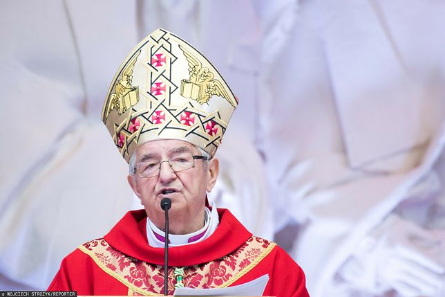 Abp Głódź zadośćuczynił. Wyrok Watykanu wykonany