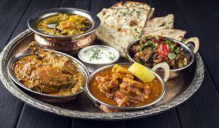 Kuchnia indyjska w polskim domu. Tych przypraw nie może zabraknąć
