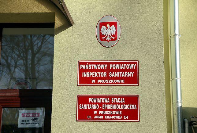 Koronawirus w Polsce. Wojewódzkie i Powiatowe Stacje Sanitarno-Epidemiologiczne [LISTA]