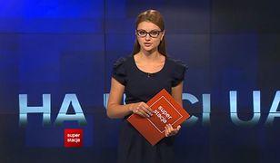 """""""Na czasie UA"""" emitowany w Telewizji Superstacja"""