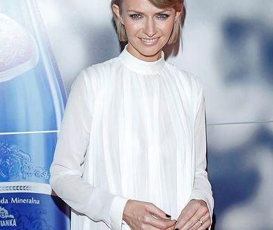 Kasia Stankiewicz o powrocie do show-biznesu i zainteresowaniu mediów