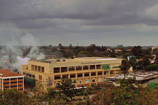 Al-Szabab: w centrum Westgate w Kenii zginęło 137 zakładników