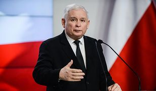 Ranking najbardziej wpływowych prawników. Na czele Jarosław Kaczyński